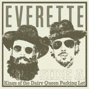 Everett announces Part One of their Two-Part Luke Laird Produced album, Kings of the Dairy Queen Parking Lot