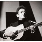 Legacy Recordings To Release Johnny Cash and The Royal Philharmonic Orchestra