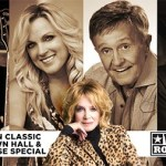 One-hour SiriusXM exclusive with special Guests Bill Anderson,  Rhonda Vincent, Steve Wariner and Willie Nelson