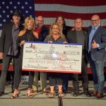 Late Charlie Daniels' Veterans Non-Profit The Journey Home Project to Forge Ahead