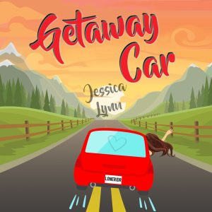 Start the New Year by Jumping Aboard Jessica Lynn's 'Getaway Car'