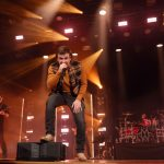 In case you missed it:  Morgan Wallen rocks the Ryman