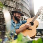 "Lewis Brice releases ""Absolutely (Story of a Girl)"" with John Hampson & Nine Days"