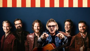 "Home Free & Don McLean release ""American Pie"" official video"