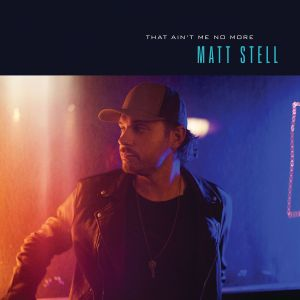 "Matt Stell Surprises Fans With New Song, ""That Ain't Me No More"""