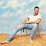 "Jake Owen's ""Made For You"" marks his third two-week #1 at country radio"