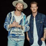 """TUNE IN:  Florida Georgia Line debuts """"Always Gonna Love You"""" on Ellen, May 25"""
