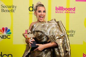 Gabby Barrett wins big at Billboard Music Awards