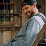 """Chase Rice Completes """"The Album"""" Series; Final Installment Set for May 28 Release"""