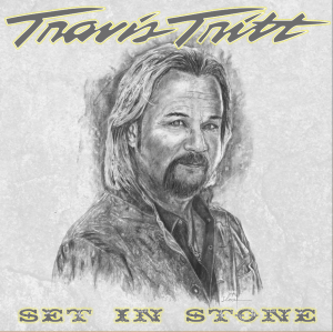 Travis Tritt releases new album, Set In Stone, available now