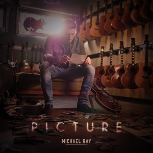"""Michael Ray Releases Family-Inspired Track """"Picture"""" + Official Music Video"""