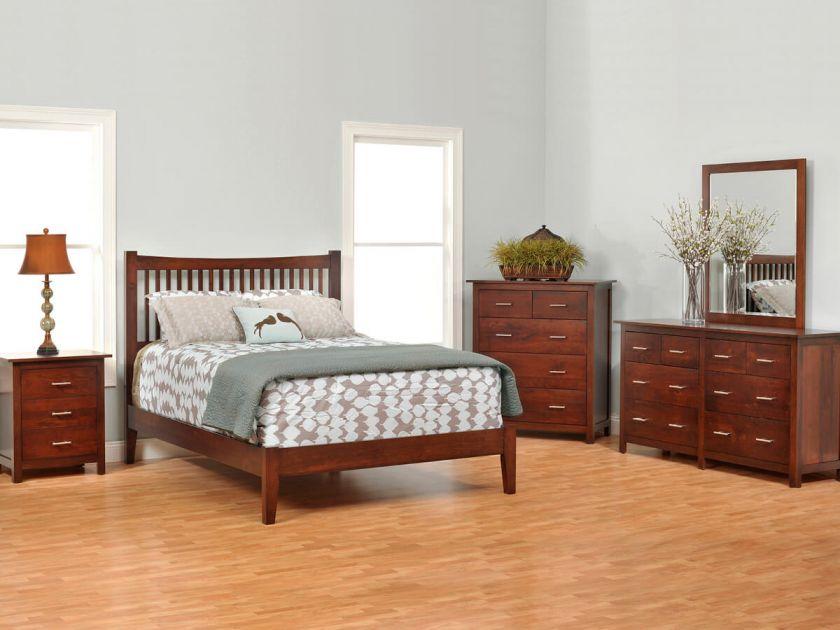 Anne Queen Set Bedroom