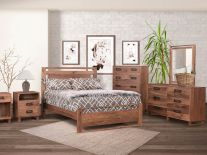 amish bedroom furniture sets