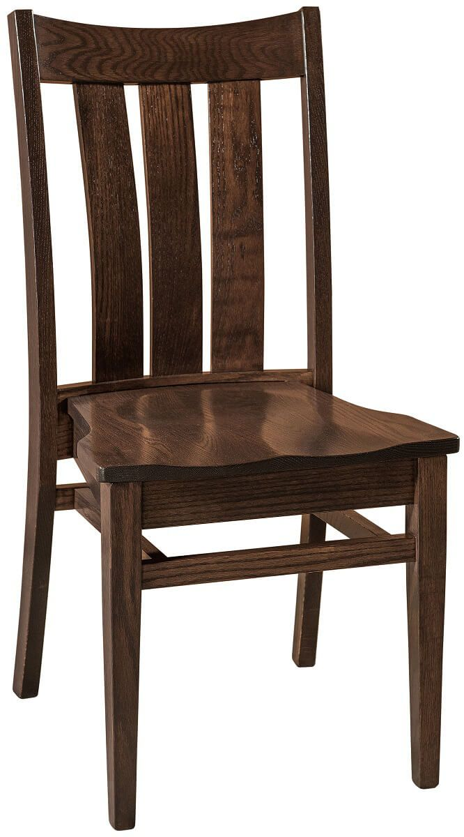 Talley Stackable Dining Chair