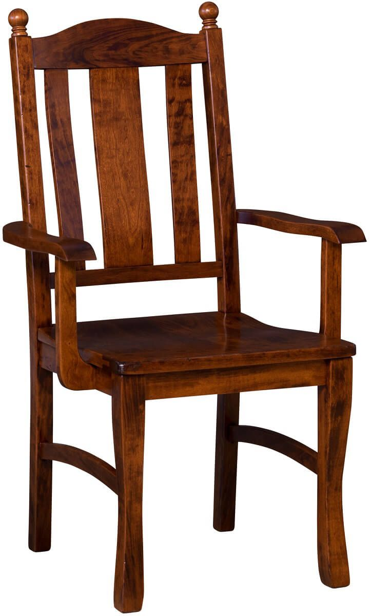 Roche French Country Dining Chairs Countryside Amish