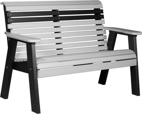 cape lookout patio bench