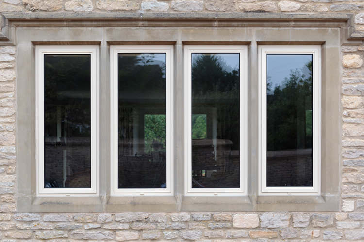Made Measure Upvc French Doors