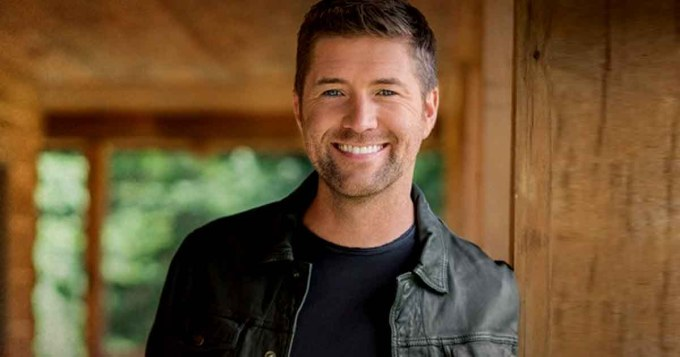 Josh Turner, Another Try