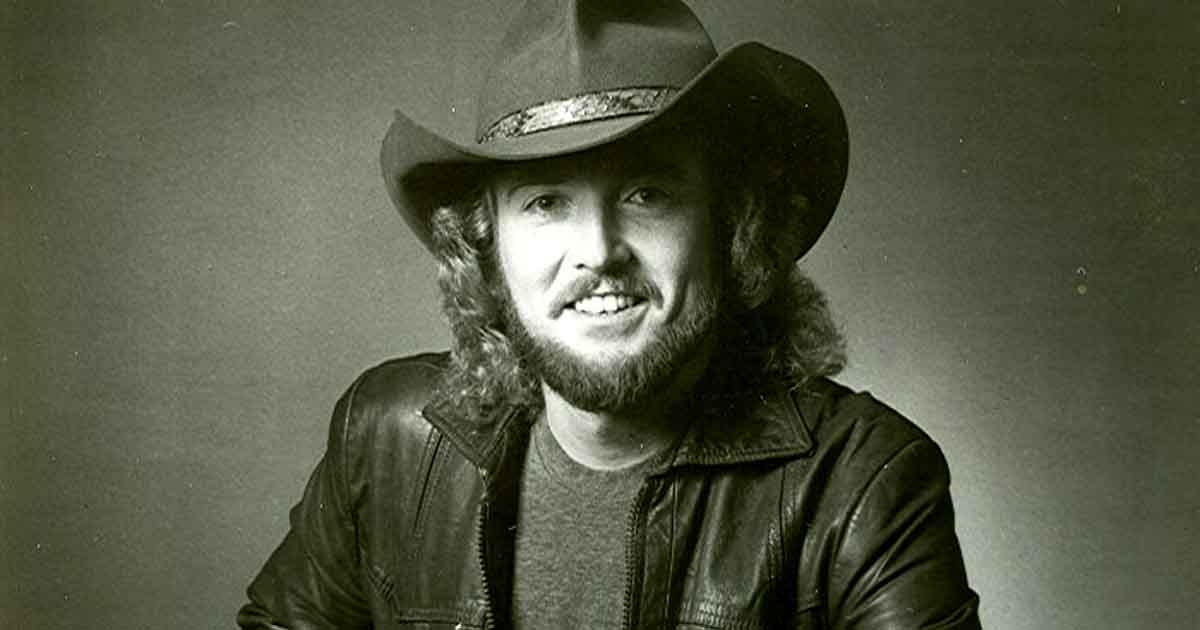 Keith Whitley, Between an Old Memory and Me