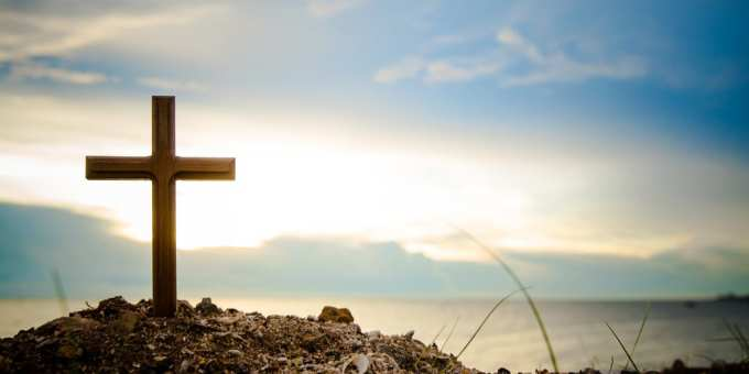 What Happens When You Accept Christ? God Jesus