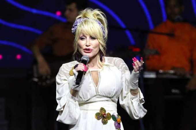 Dolly Parton, Podcast
