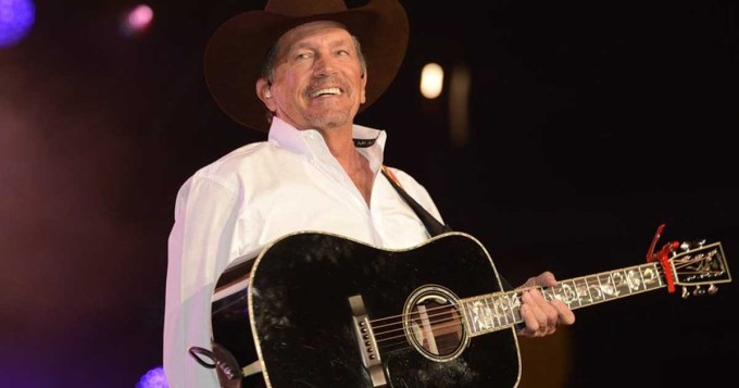 You Look So Good in Love, George Strait