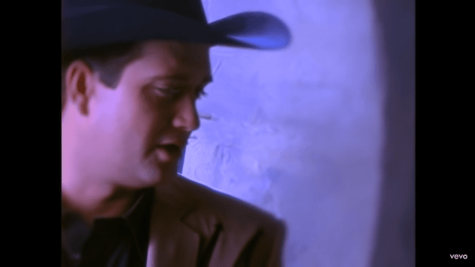 Tracy Byrd, The Keeper of the Stars