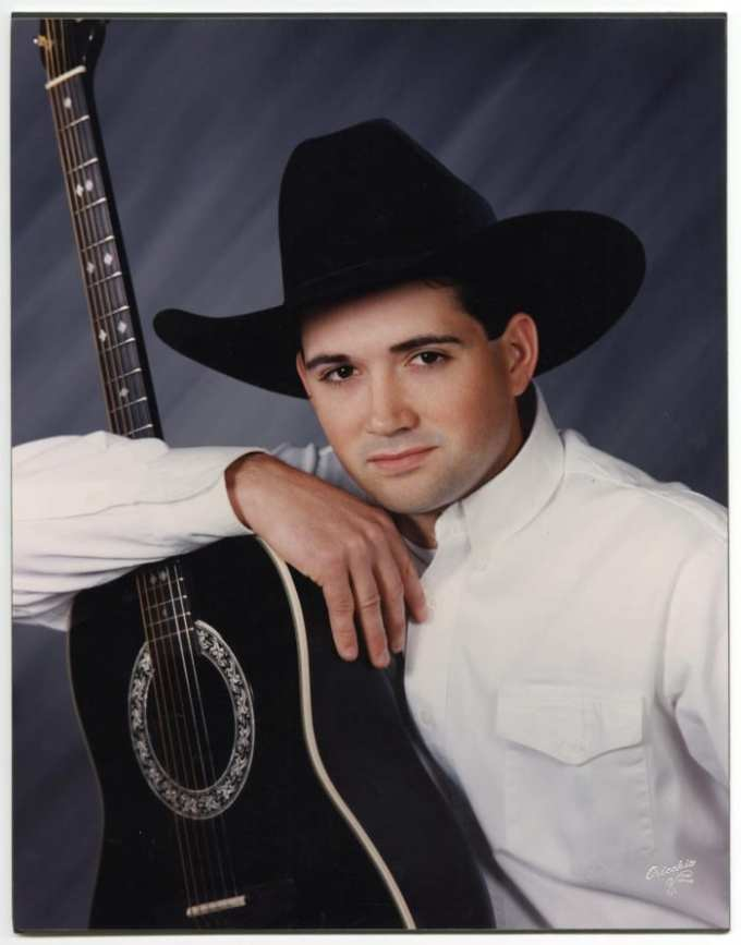 tracy byrd keeper of the stars