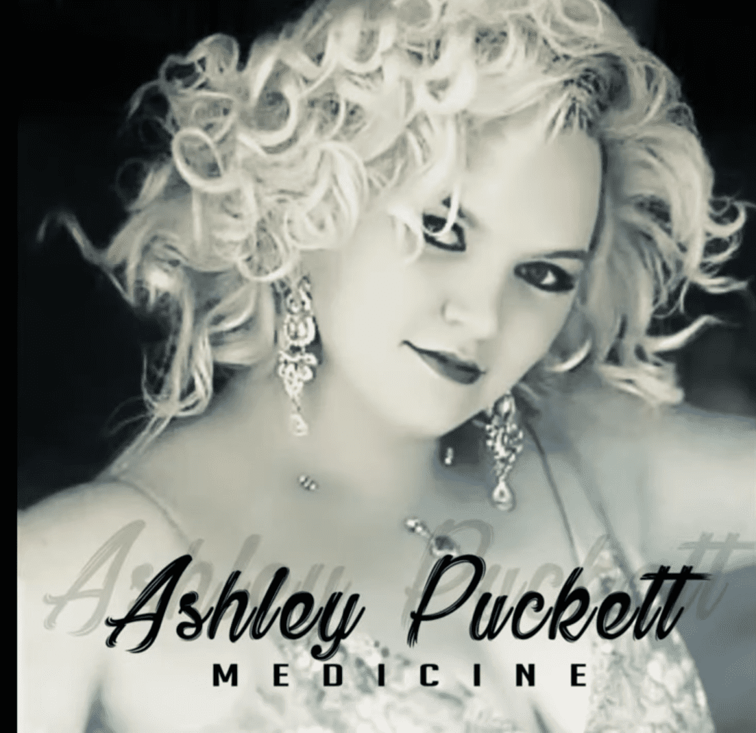 Ashley Puckett, Medicine