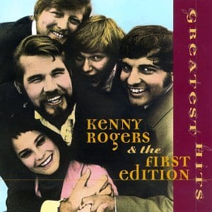 Kenny Rogers, The First Edition, But You Know I Love You