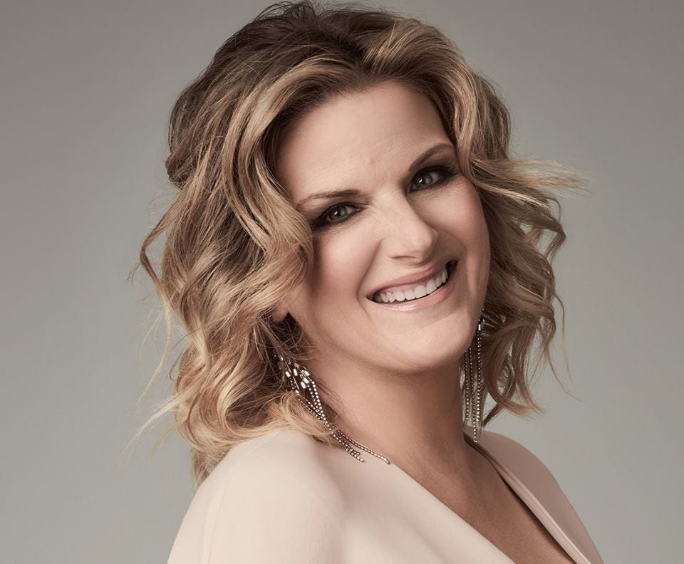 Trisha Yearwood, Birthday, Every Girl in this Town