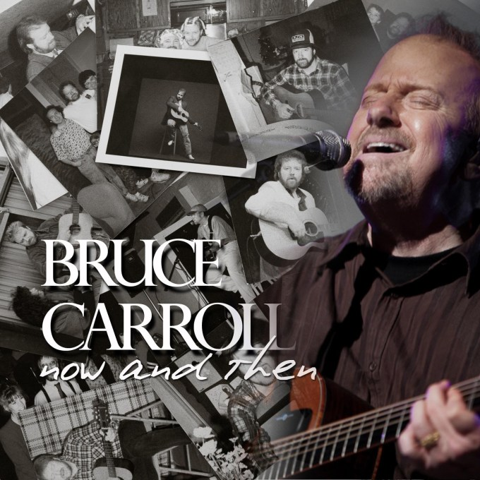 Be Inspired By Bruce Carroll and 2 of His Grammy Songs 11