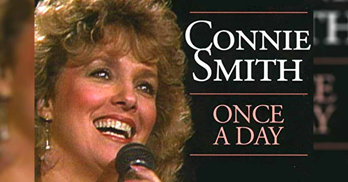 Once A Day I Connie Smith