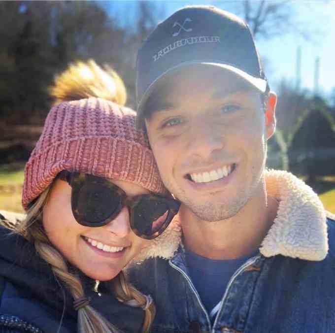 Miranda Lambert Husband Brendan McLoughlin