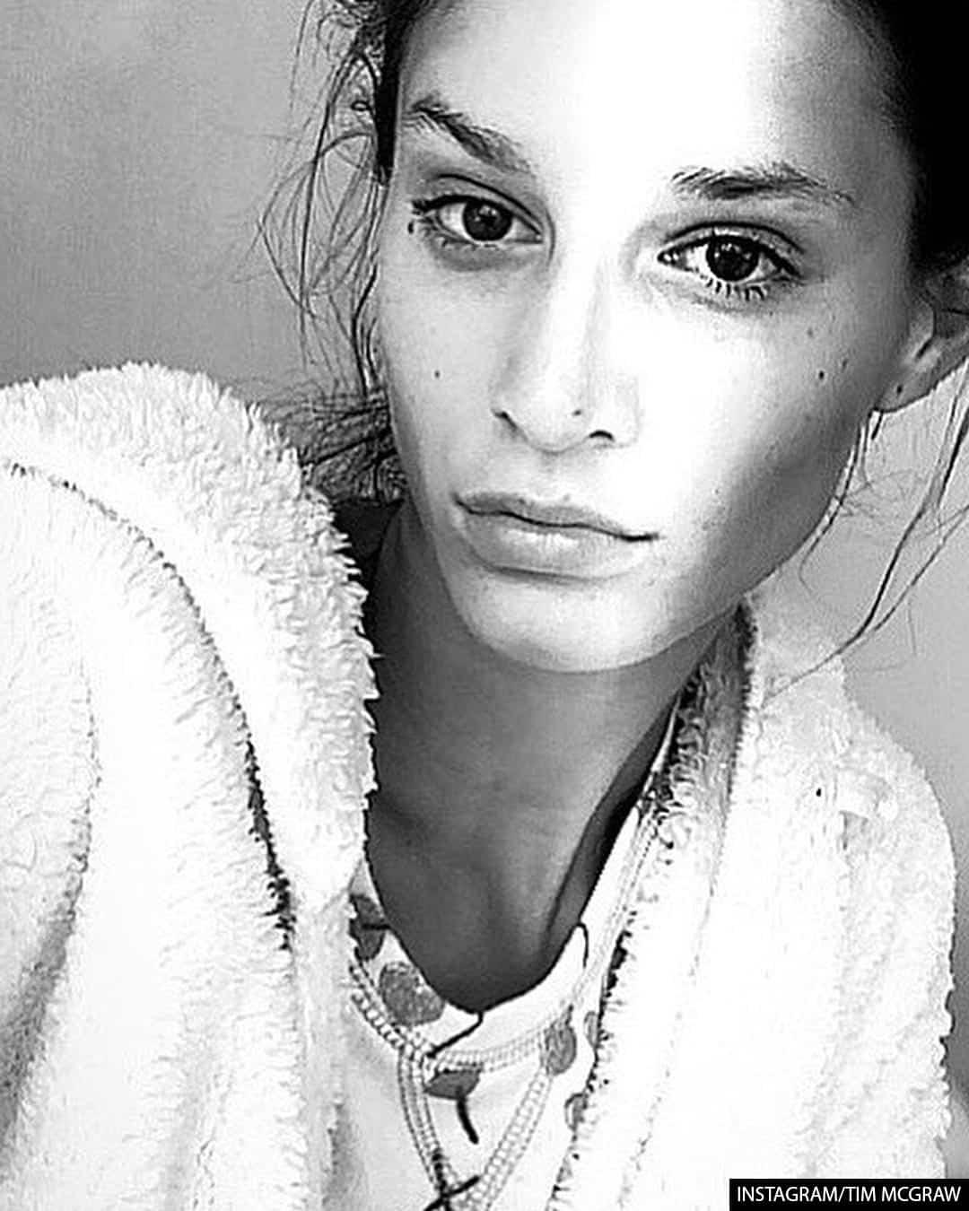 Audrey Caroline McGraw
