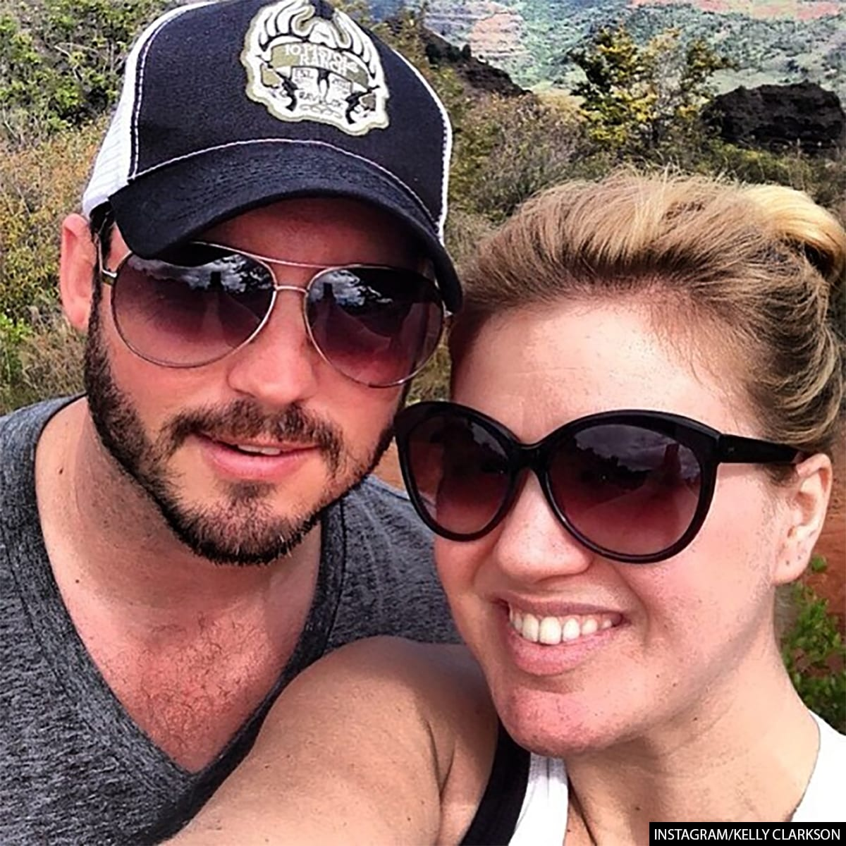 Kelly Clarkson's husband