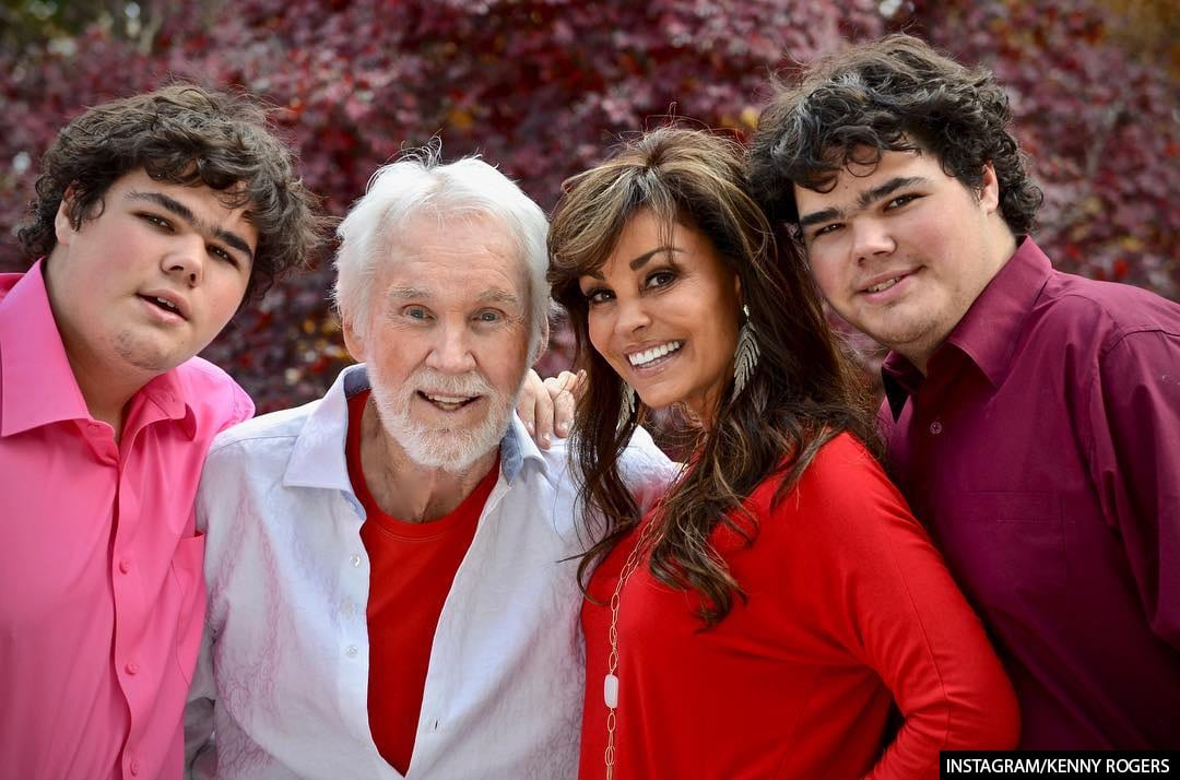 Kenny Rogers Twins