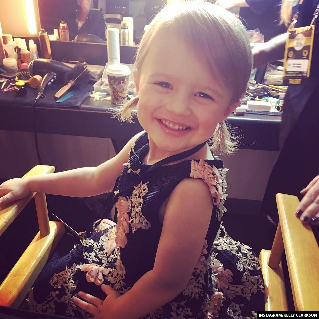 Kelly Clarkson's Kids Got Her Spunk and Talent, Making Her Next-Level Confident 1