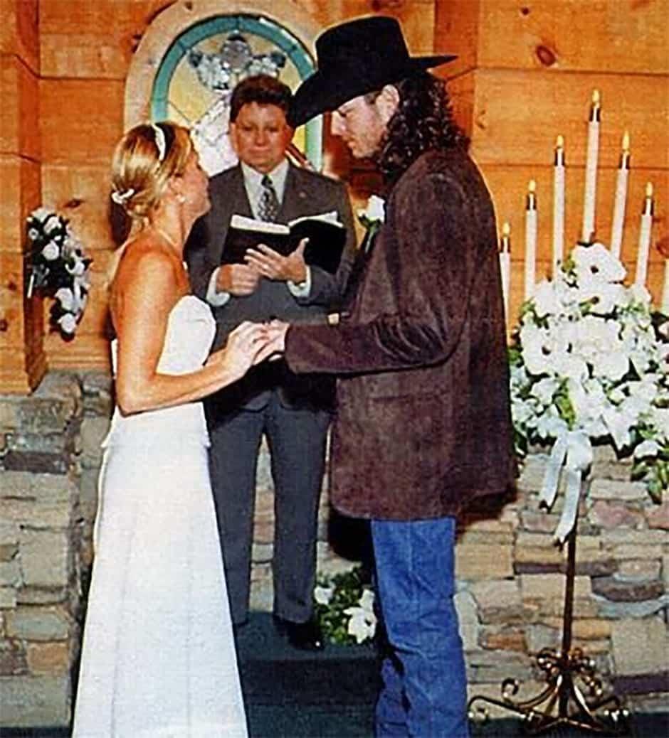Blake and Kaynette's Wedding