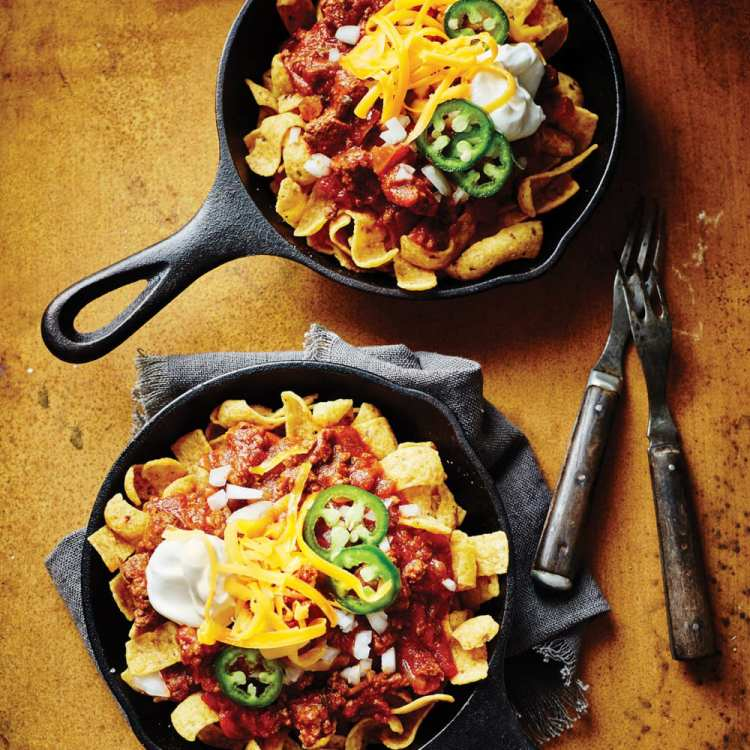 65 Famous Southern Recipes To Indulge Your Taste Buds In 33