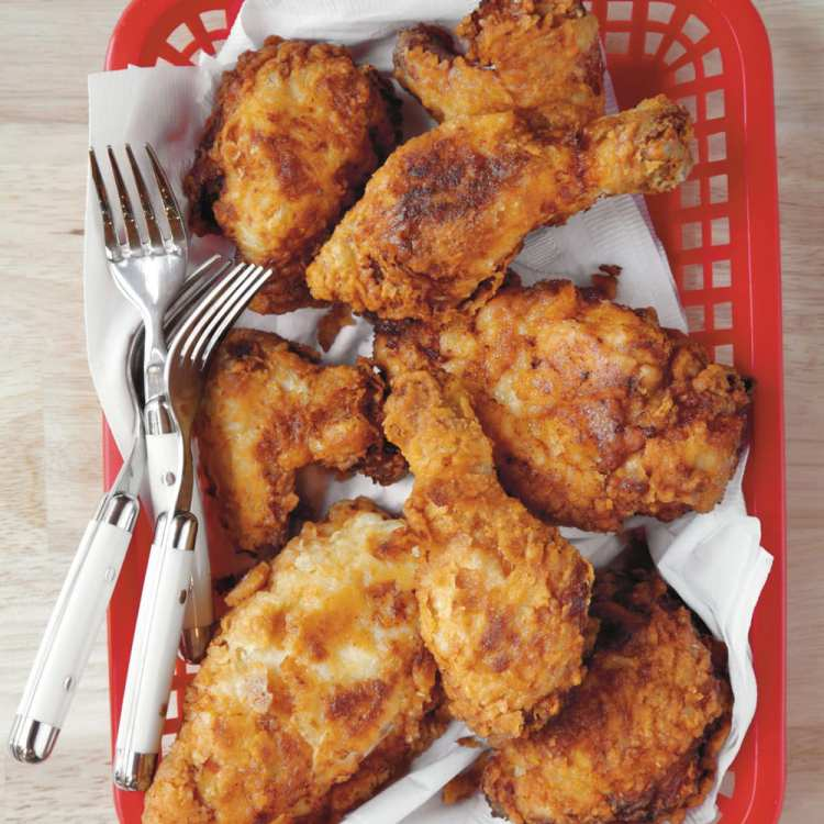 65 Famous Southern Recipes To Indulge Your Taste Buds In 21