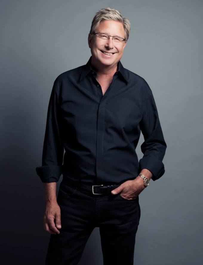 God is Good, All the Time, Don Moen