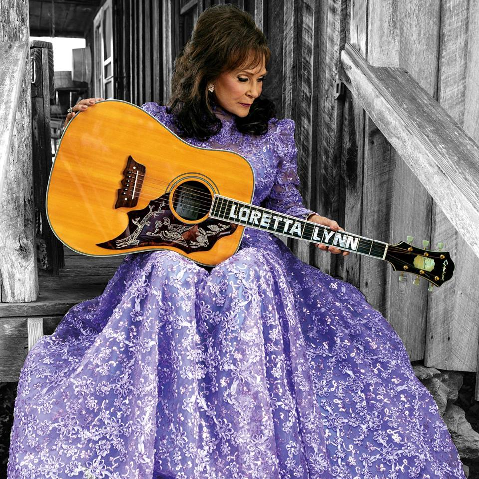 Loretta Lynn, Fist City