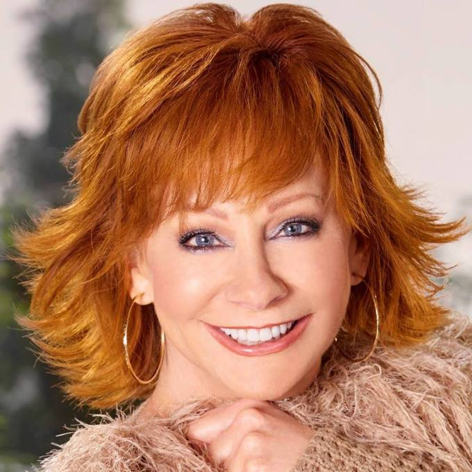 The Night the Lights Went Out in Georgia, Reba McEntire
