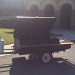 towable grill rental