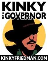 kinky-friedman