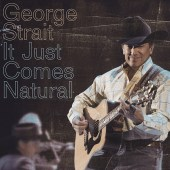 128 George Strait Just