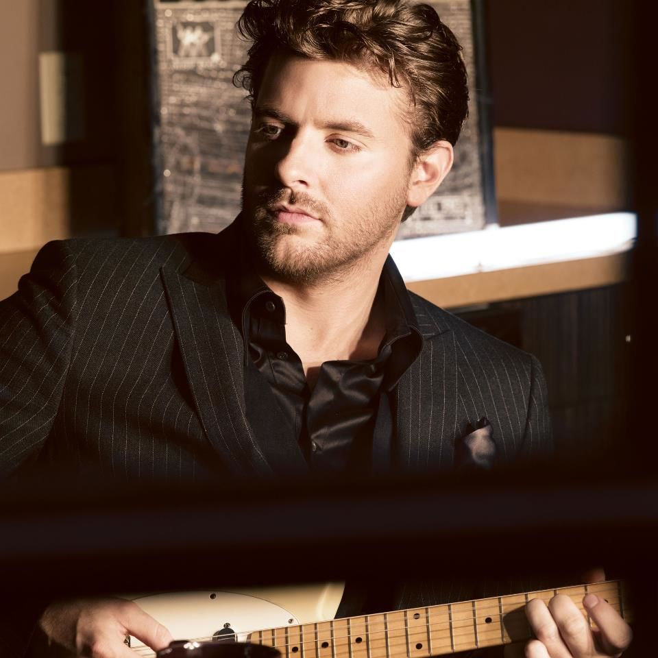 is chris young single
