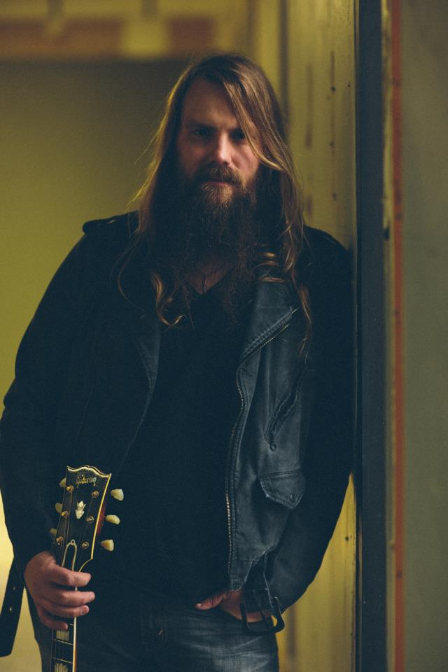 Single Review Chris Stapleton What Are You Listening To