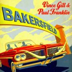 Vince Gill and Paul Franklin Bakersfield